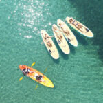 Canoe/Kayak/Stand-up paddle Rental - Agay