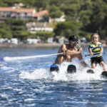 Waterskiing & Wakeboarding - Agay