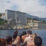 Boat excursions Nice/Monaco - 2H30