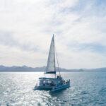 Cruise Ninah II - Half-Day - Cape Dramont & Golden Island