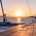 Cruise Iladora - Dinner Evening - Cape Dramont & Golden Island