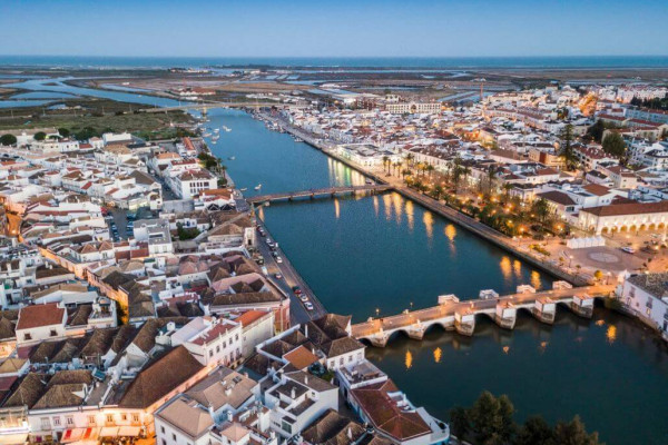East Algarve Private Tour