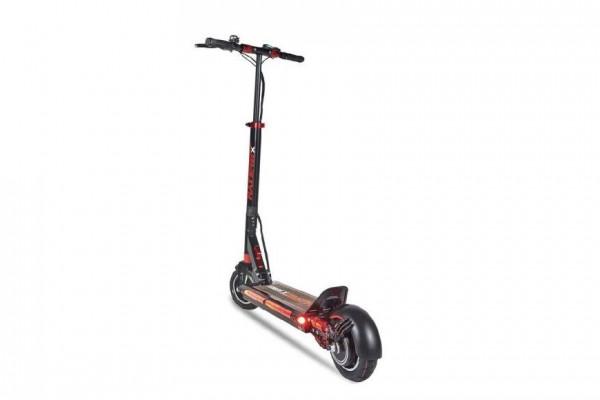 "Scooter rental ""Classic"" - Fréjus"
