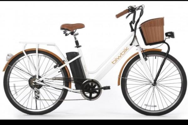 Electric bike rental - Fréjus