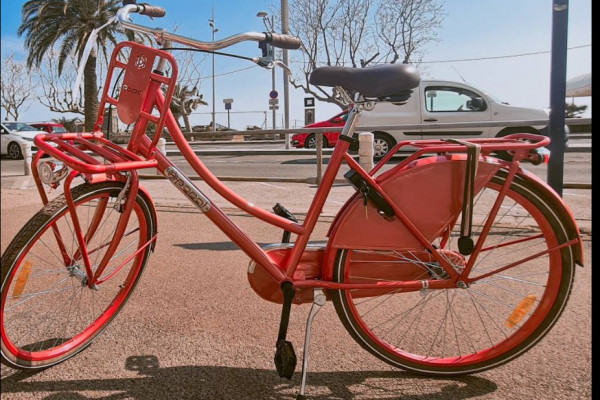 Bike rental - Fréjus