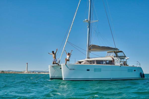 Private Catamaran Tour