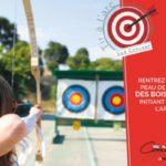 Archery - Sud Concept