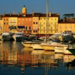 Saint-Tropez : Provencal market and secrets beaches.