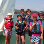 Multi-activities Birthday/Party Package: Sailing, kayaking, paddle