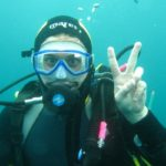 Introduction to Scuba Diving - Santa Lucia