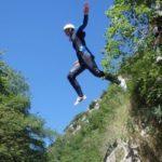 Canyoning - Gorges du Loup