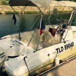 Cap Camarat boat rental - Cannes