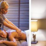 Polynesian Body Massage