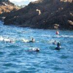 Snorkeling - Boulouris