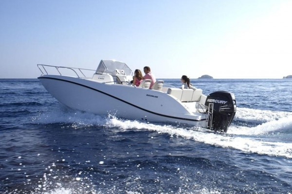 Boat – Quicksilver 675 Activ Open