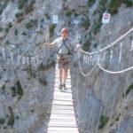 Mat & Eau – Via Ferrata à Breil sur Roya