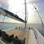 Maxi Catamaran - Sunset Trip