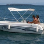 Boat rental without licence - Cannes