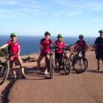 Electric Mountain Bike Excursion in the Estérel - Agay