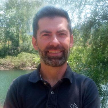 Florian, directeur Base du Rocher