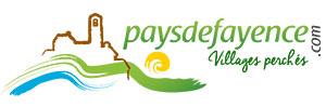 Office de tourisme du Pays de Fayence