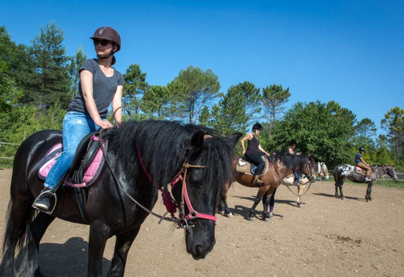 Nico Gomez – Esterel Cote d'Azur – Equitation – BD (8)