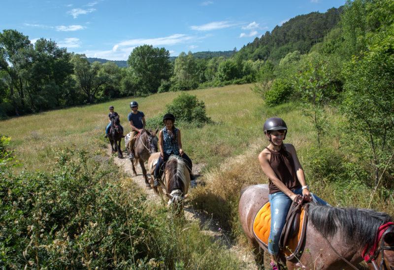 Nico Gomez – Esterel Cote d'Azur – Equitation – BD (27)