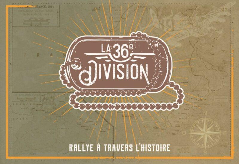 36ème division – Esterel Aventure