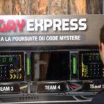 Agay Express – Code Mystère – Esterel Aventur