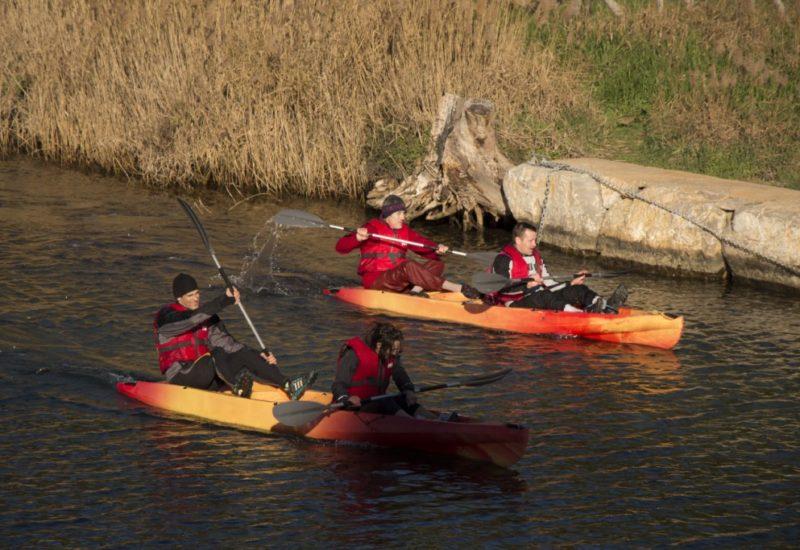 Kayak Esterel Aventure