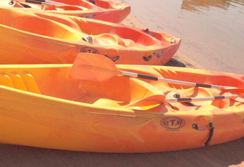 Kayak WGP