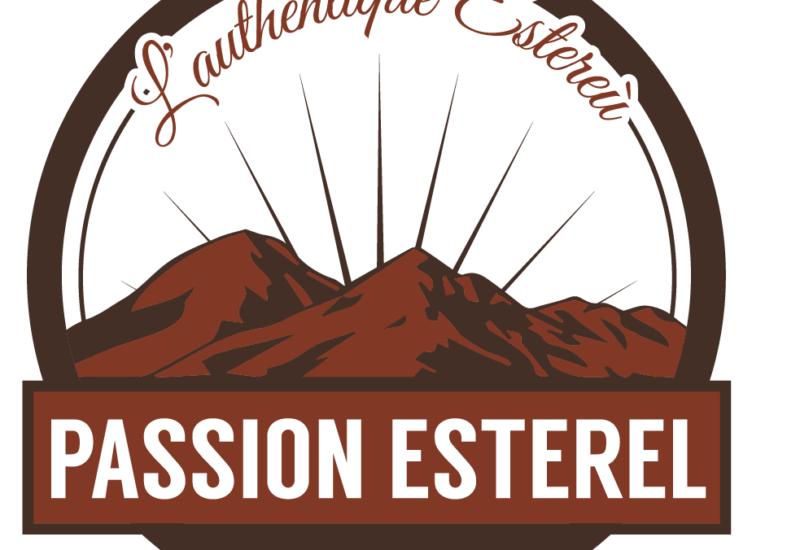 Photo logo passion estérel