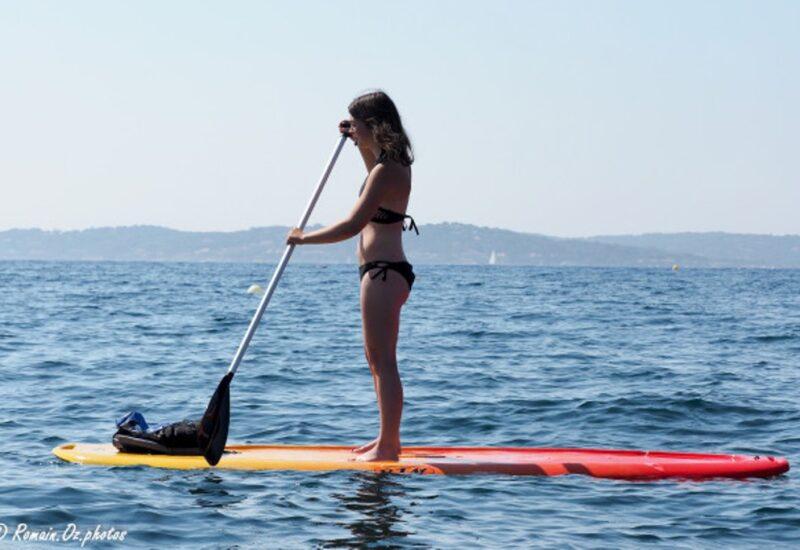 Stand Up Paddle – La Gaillarde – WGP