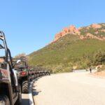 Terre et Mer – Esterel Aventure – Buggy et Kayak