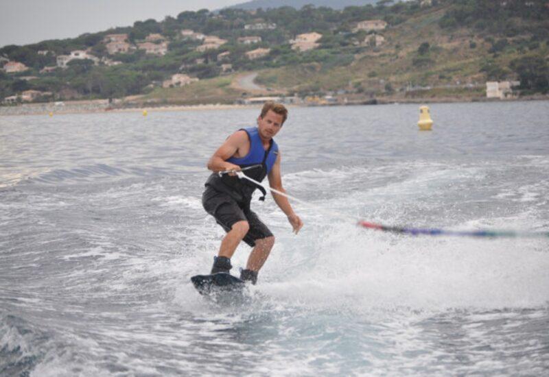 Wakeboard et ski nautique – WGP
