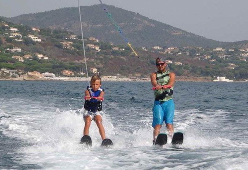 Wakeboard ski nautique – La Nartelle