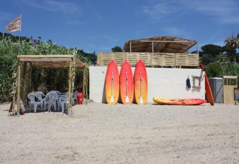 WGP – Sardinaux Evasion