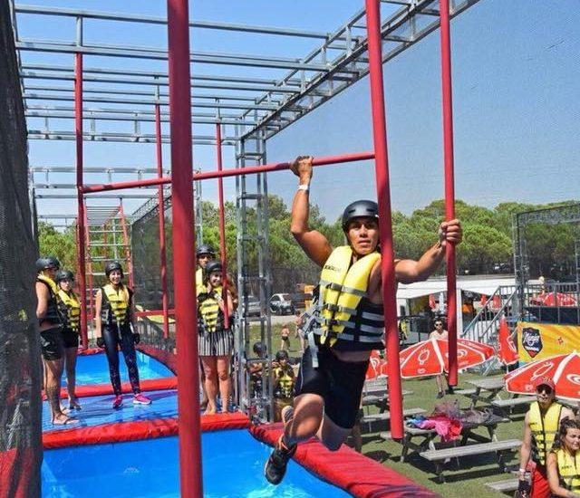 Ninja training 7