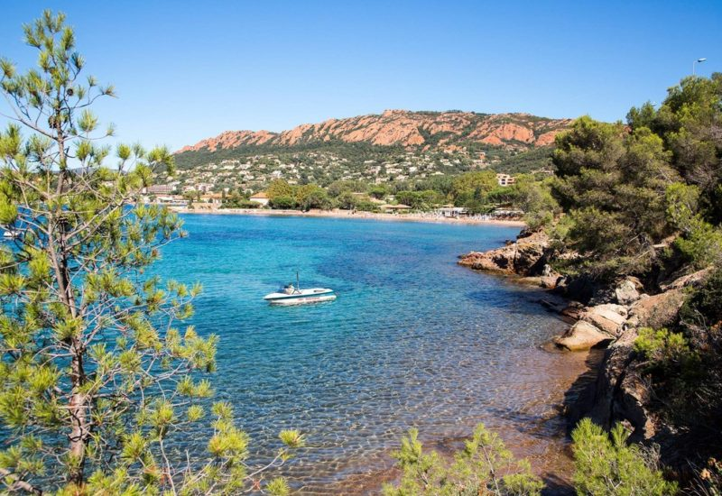 Paysage- Agay Water sport