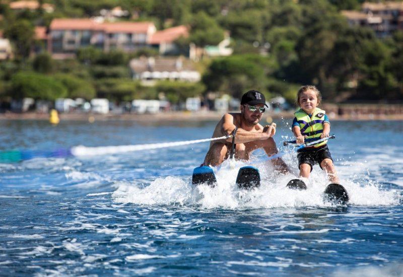 Ski nautique – Agay Water sport