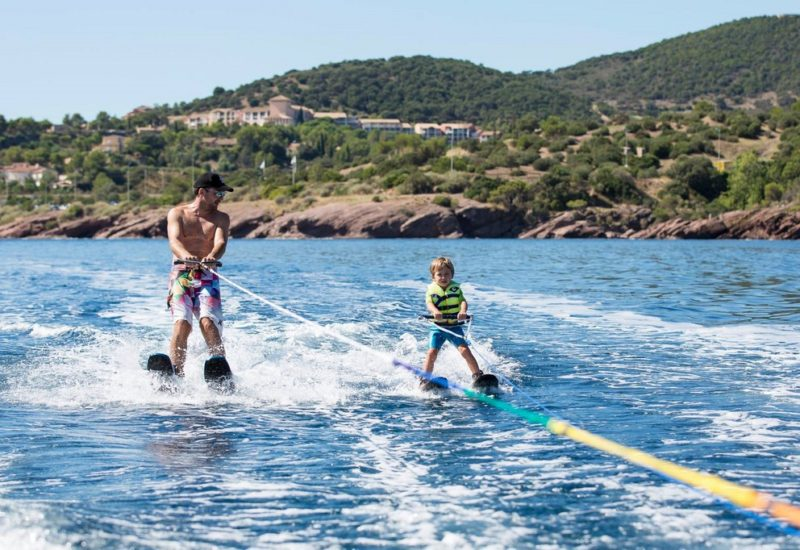 Ski nautique 2- Agay Water sport