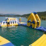 Parc Aquatique lac de Saint Cassien - 2 parcs PROMO