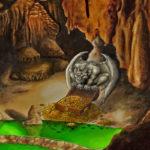 Visite audio guidée + chasse au trésor Grotte Baume Obscure - PROMO