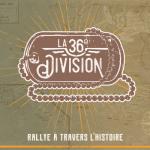 PROMO : 36ème Division au Dramont