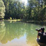 Balade naturaliste aromatique - Saint Cassien & Fondurane