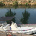 Location de bateaux Master 660 Open