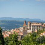 Visite commentée du village de Callian