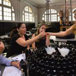 Molinard - L'atelier des Parfums - Grasse
