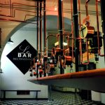 LE BAR DES FRAGRANCES GRASSE
