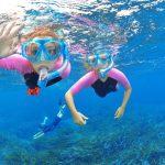 Randonnée palmée - Snorkeling - PROMO